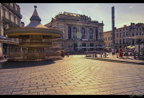 Montpellier photo