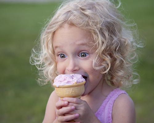 ice cream photo