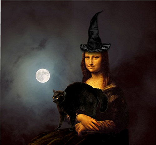 witches photo