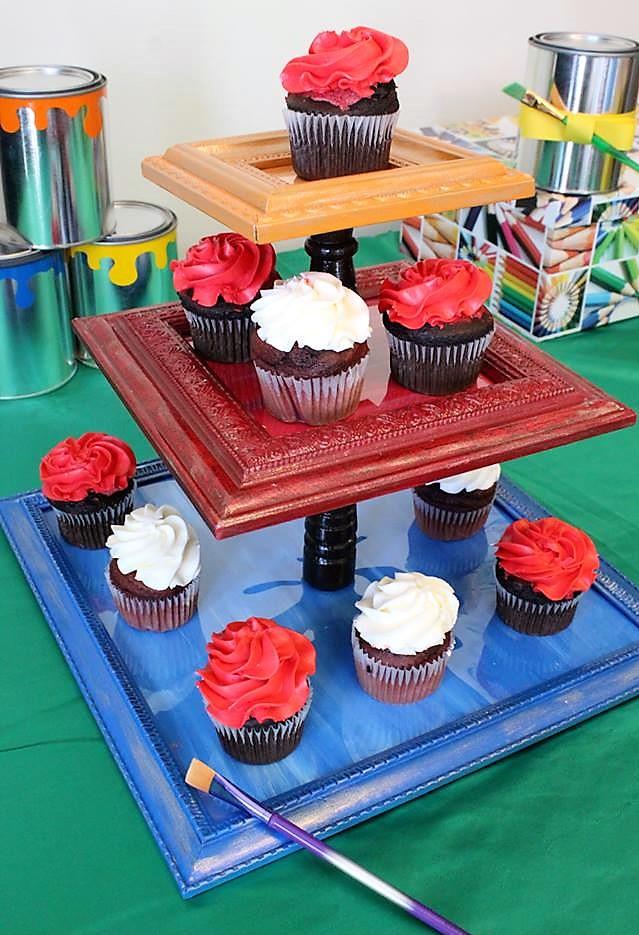 cupcakes lili
